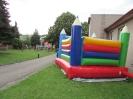 Skákací hrad Letohrad, Orlice, Orel, dětský den